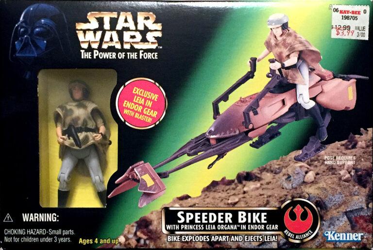 Speeder Bike